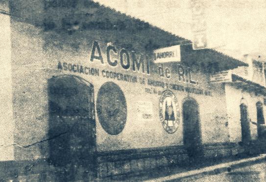 Fachada Acomi vieja